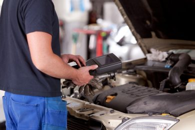 Car Servicing & RMS eSafety Checks (Pink Slips)