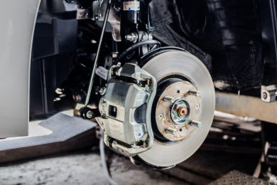 Free Brake Inspections and Quotes for your Vehicle
